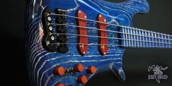 Soul IV Matisse Blue #52610