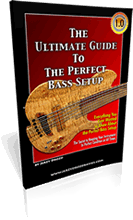 Bass Guitar setup guide